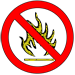 Burn Restrictions in effect